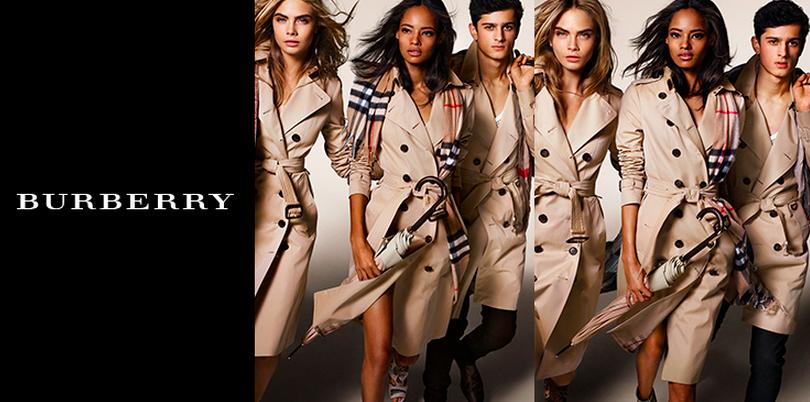 Up to 25% Off Full-Price and Sale Burberry @ Bloomingdales