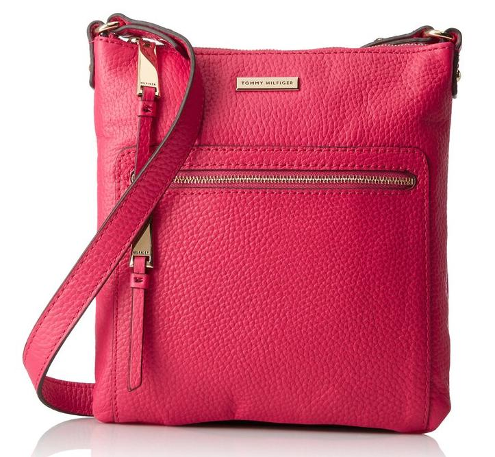 Lowest price! Tommy Hilfiger North South Cross Body Bag