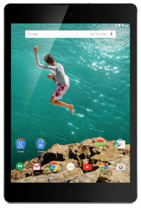 $358.88 Google Nexus 9 Tablet (8.9-Inch, 32 GB, White)