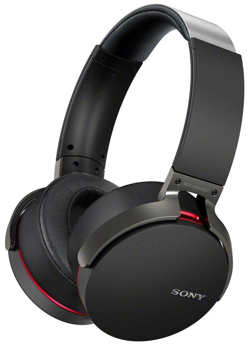 Sony MDR-XB950BT/B Extra Bass Wireless Bluetooth