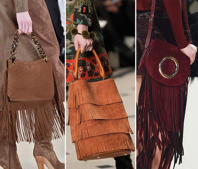Up to 25% Off Full-Price and Sale Women's Fringe Handbags On Sale @ Bloomingdales