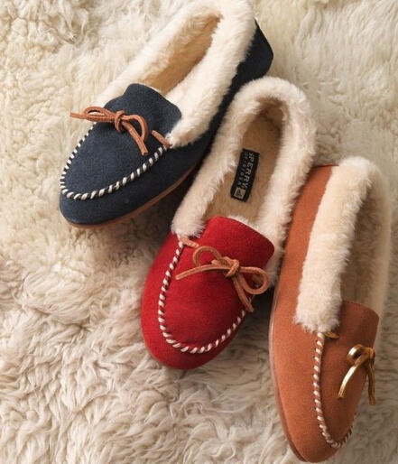 Sperry Women's Slippers On Sale @ 6PM.com