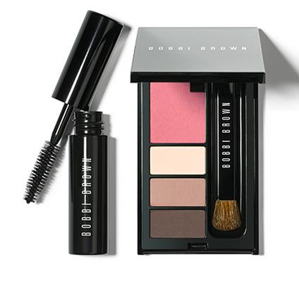 Free Weekend Eye & Cheek Palette Mini+Smokey Mascara Mini with Any Purchase of $100 @ Bobbi Brown Cosmetics