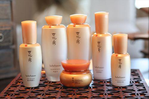 Extends 1 More Day! Up to $600 GIFT CARD + Free Gift Set With Sulwhasoo Skincare @ Neiman Marcus