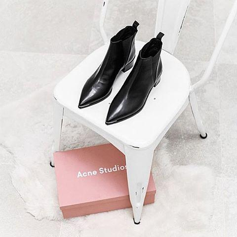 $75 Off $350 Acne Studios Shoes Purchase @ Saks Fifth Avenue