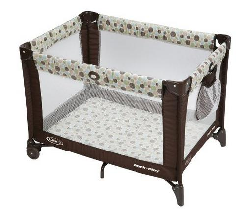 Graco - Pack 'n Play Playard, Aspery