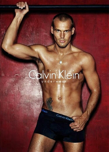 25% Off Semi-Annual Men's Underwear Sale at Calvin Klein