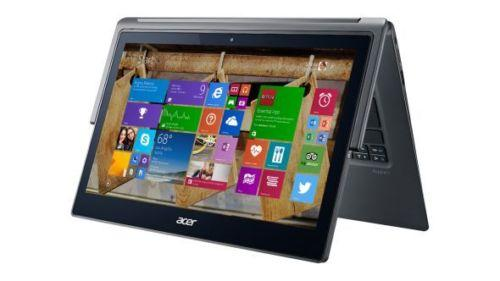Acer Aspire R 13 R7-371T-59ZK Signature Edition 2 in 1 PC