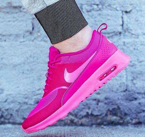 Nike Air Max Thea Women's Sneaker On Sale @ 6PM.com