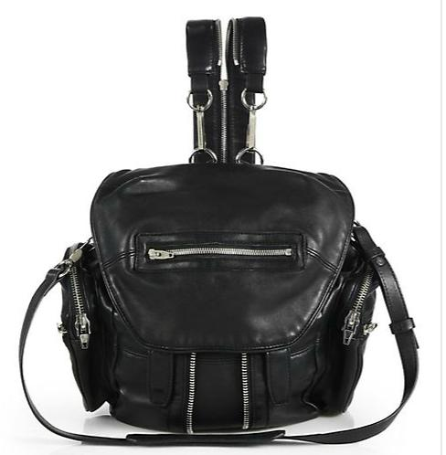 Up to $175 Off Alexander Wang Marti Mini Backpack Purchase @ Saks Fifth Avenue