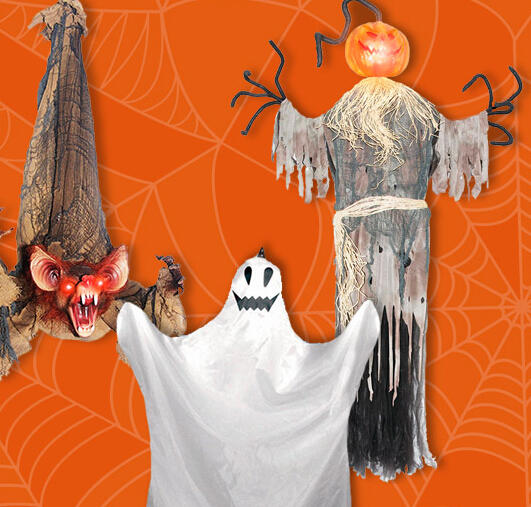 Up to 65% Off Halloween Costumes and Home Decors at Bon-Ton
