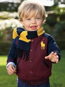 Up to 40% Off Ralph Lauren Childrenswear On Sale @ Nordstrom