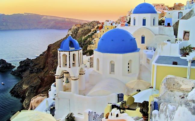 $1,899 9-Day Greece Vacation with Airfare @ Groupn