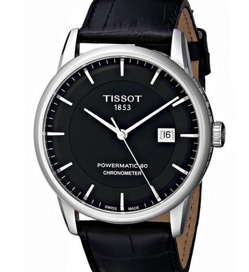 25% Off or More Tissot Men's Watches