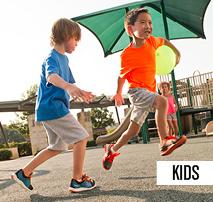 Up to 72% off, From $19.98 Select Reebok kids' running shoes @ FinishLine.com