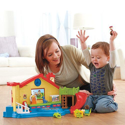 Up to 80% Off + Extra 20% Off Kohl's Toys Closeout