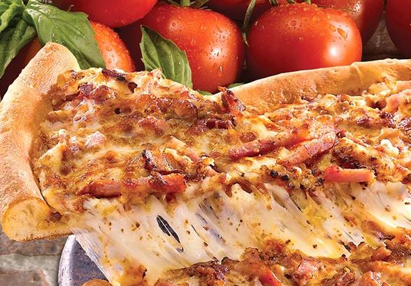 $12 (SF) For $20 Worth of Pizza at Papa John's @ Groupon