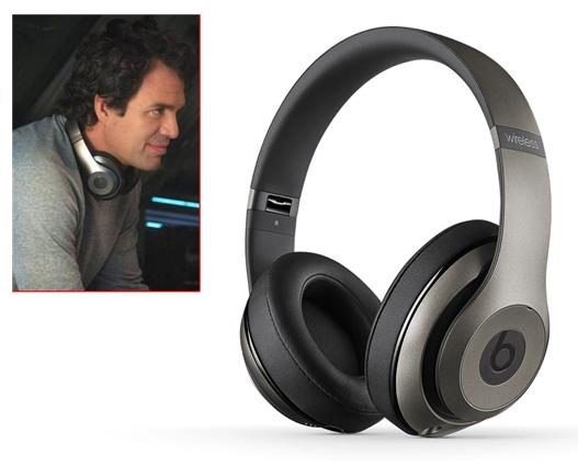 Beats Studio Wireless Over-Ear ANC Headphones