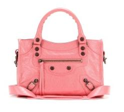 From $635 + Free Shipping with BALENCIAGA Bags on Order over €400 @ Mytheresa