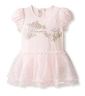 Up to 70% Off Baby Girls' Pink Clothing & More @ MYHABIT