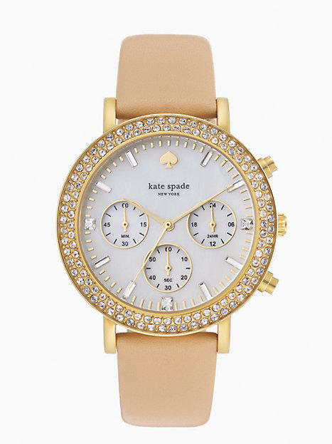 Up to 75% Off kate spade new york Watch Surprise Sale @ kate spade