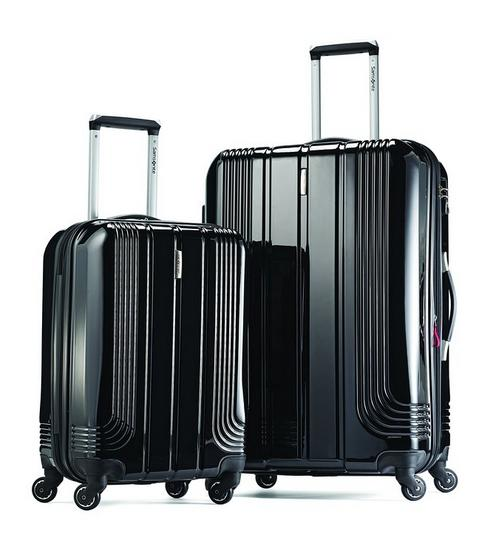 20% Off Select Samsonite Luggage @ Amazon.com