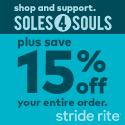15% Off Sitewide @ Stride Rite