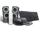 Up to 64% Off Select Logitech PC and Home Accessories @ Amazon.com