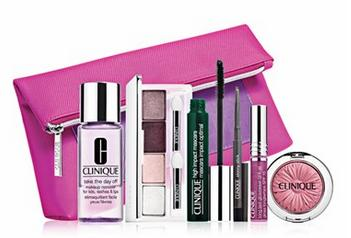 $39.5 + Free Shipping Clinique 'Pretty Wow, Pretty Now' Set ($100 Value)
