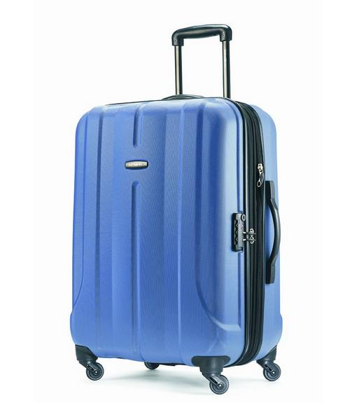 Extra 20% Off Samsonite Luggage Fiero HS Spinner 24