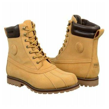 Polo Ralph Lauren Men's Whitwood Boot