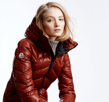 Up to 24% Off Moncler Women's Outerwear On Sale @ Gilt