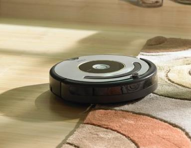 iRobot Roomba 630 Vacuum Cleaning Robot Perfect for Pets & Animals