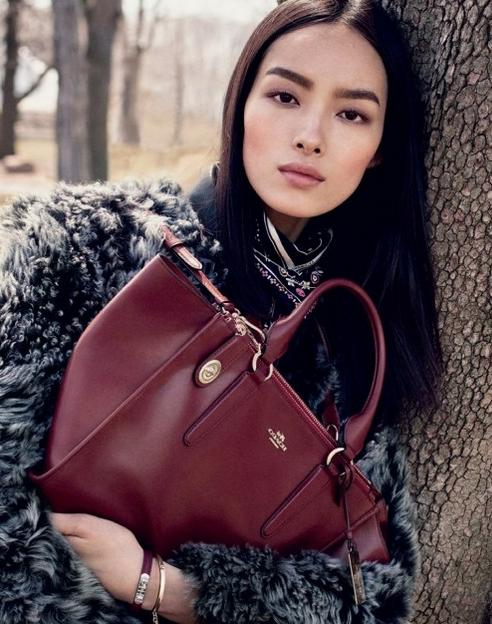 Up to 68% Off Coach Handbags On Sale @ 6PM