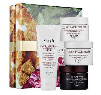 $68 ($76 value)+Free Gift Fresh Mask Must-Haves @ Sephora