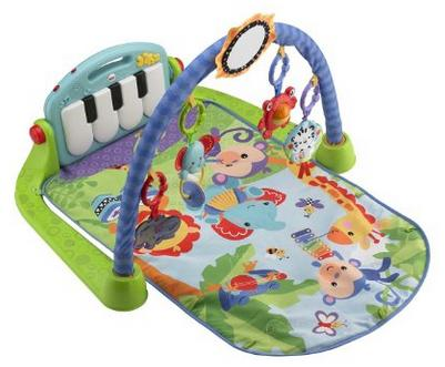 Fisher-Price Kick and Play Piano Gym @ Amazon.com