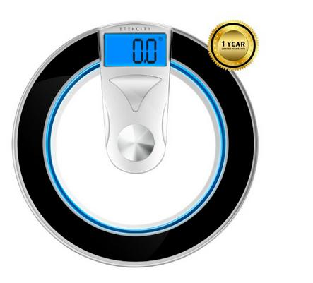 $19.99 Etekcity Digital Body Weight Bathroom Scale