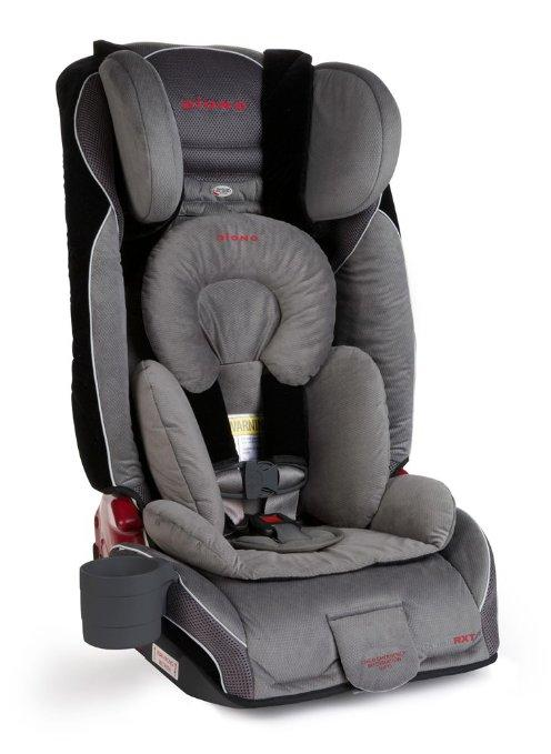 Diono RadianRXT Convertible Car Seat, Various Colors