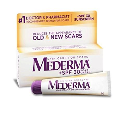 Up to 35% Off Mederma Product Sale @ Amazon