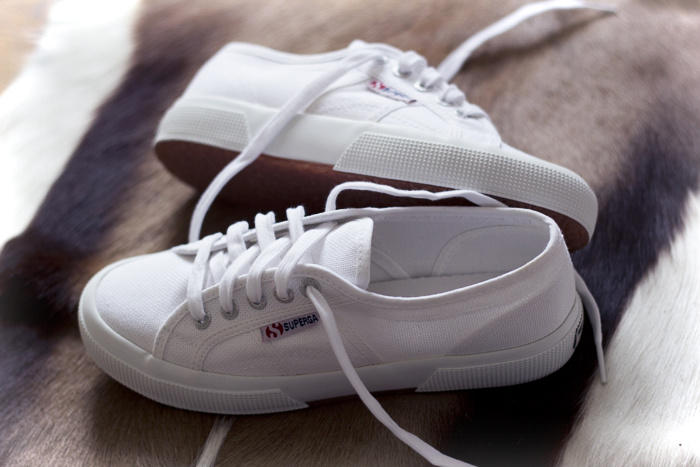Up to 70% Off Select Superga Shoes @ 6PM.com