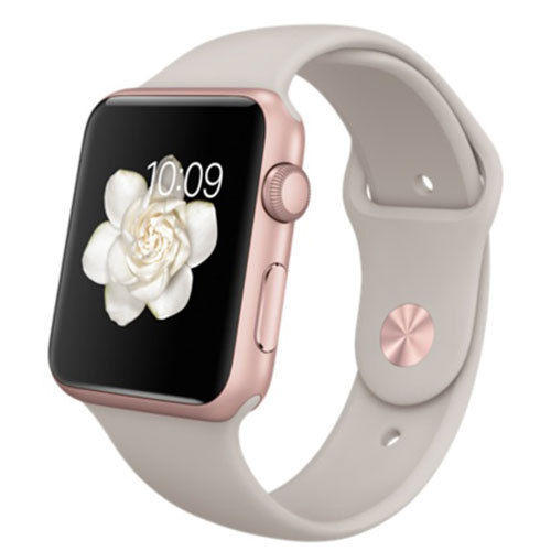 Apple Watch Sport 42mm Aluminum Case with Sport Band iWatch