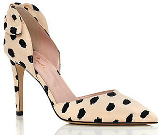 Up to 75% Off kate spade new york Shoes Surprise Sale @ kate spade