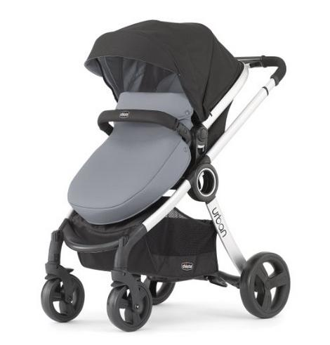 $399.99 + Free Color Pack After Rebate Chicco Urban 6-in-1 Modular Stroller