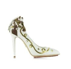 20% Off New Season Giuseppe Zanotti, DSquared2, Michael Kors, Charlotte Olympia, Marc Jacobs & More Shoes @ FORZIERI