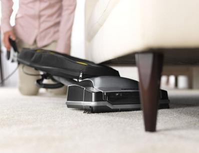 Oreck Insight Vacuum Cleaner