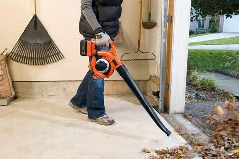 Up to 33% Off BLACK+DECKER Cordless Outdoor Power Tools @ Amazon.com