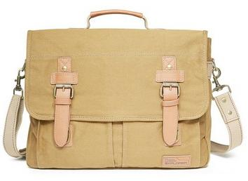 National Geographic Cape Town Messenger Bag