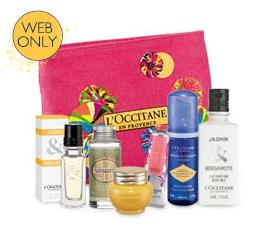 Up to 30% Off Limited Edition Exclusive Sets @ L'Occitane