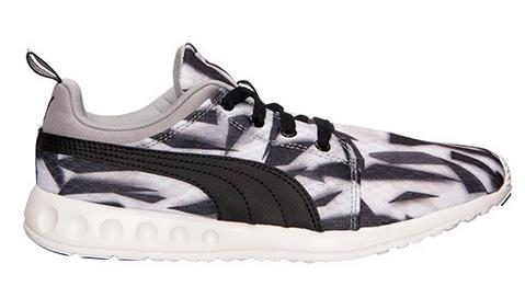 Puma Carson Runner Geo Camo Men's Casual Shoes