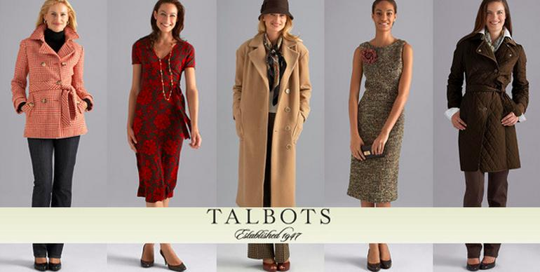 Extra 70% OffSale and Clearance Items @ Talbots